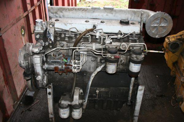 Motor CAT/Perkins